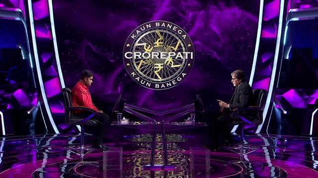 Kaun Banega Crorepati 2021:Webseries; goldmineshd.club;