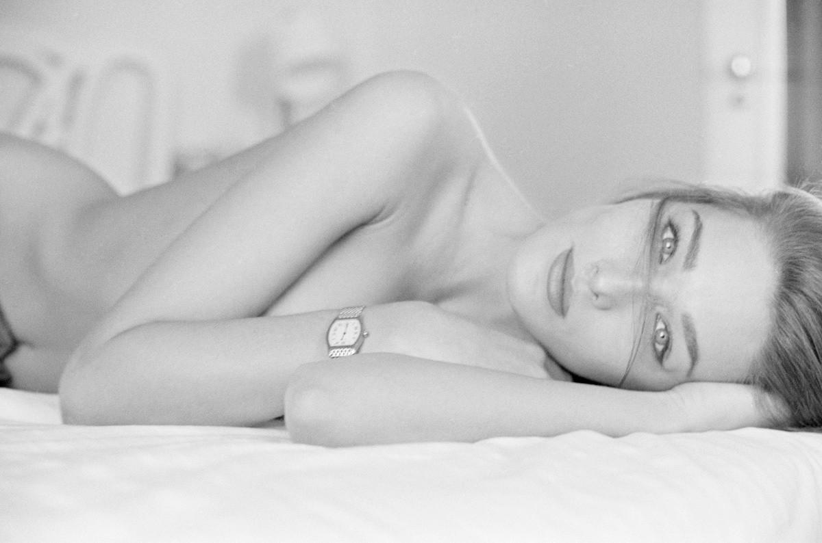 Модная фотография от Антуана Вергла 34