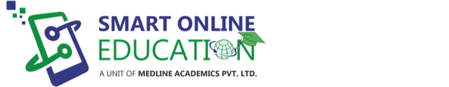 Smart Online Education Home Page