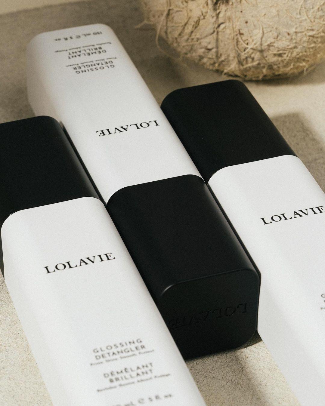 LolaVie: è uscito il primo prodotto per capelli