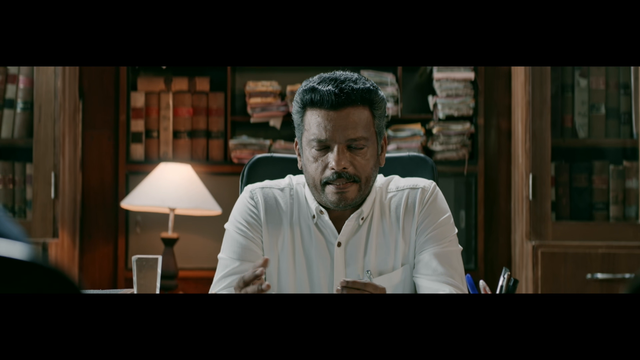 The Priest 2021:Telugu Movies; goldmineshd.club;