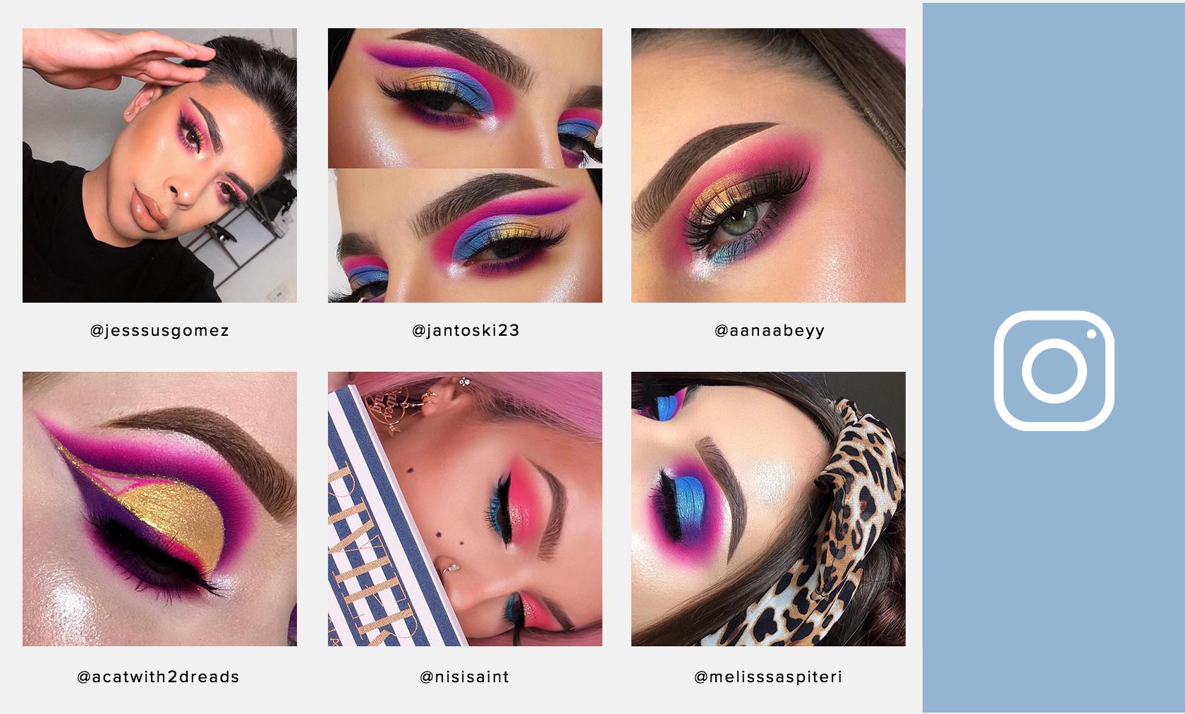 ABH Instagram Picks: @jesssusgomez, @jantoski23, @aanaabeyy, @acatwith2dreds, @nisisaint, @melisssapiteri