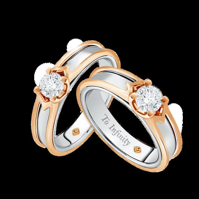 Mondial Jeweler | Stories - Koleksi Diamond Wedding Ring terbaru Mondial  Jeweler untuk Inspirasi Cincin Kawin di 2021