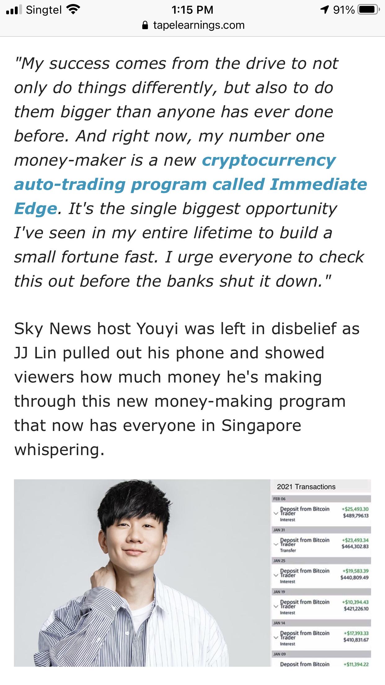 jj lin bitcoin trader)