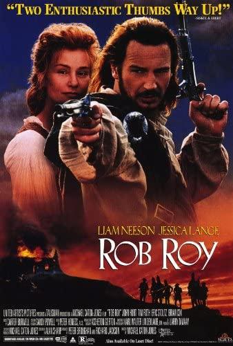 რობ როი / ROB ROY