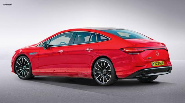 2021 - [Mercedes-Benz] EQE - Page 2 D350-BE1-A-2862-448-C-822-A-EA88000-B48-E6