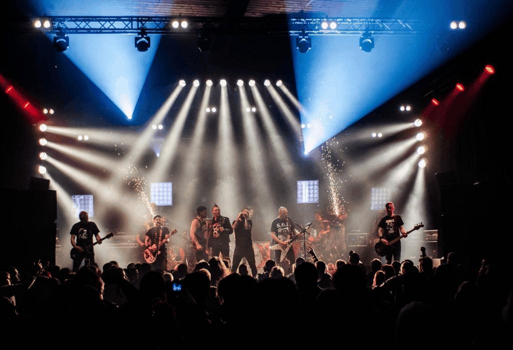 Art Music Heaven Festival News