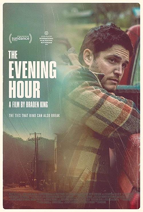 The Evening Hour | 2021 | m720p - m1080p | WEB-DL | Türkçe Altyazılı | Tek Link