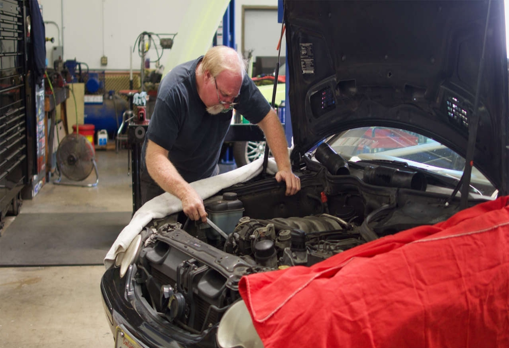 5 Tips on Auto Repair Service Today You Should Use