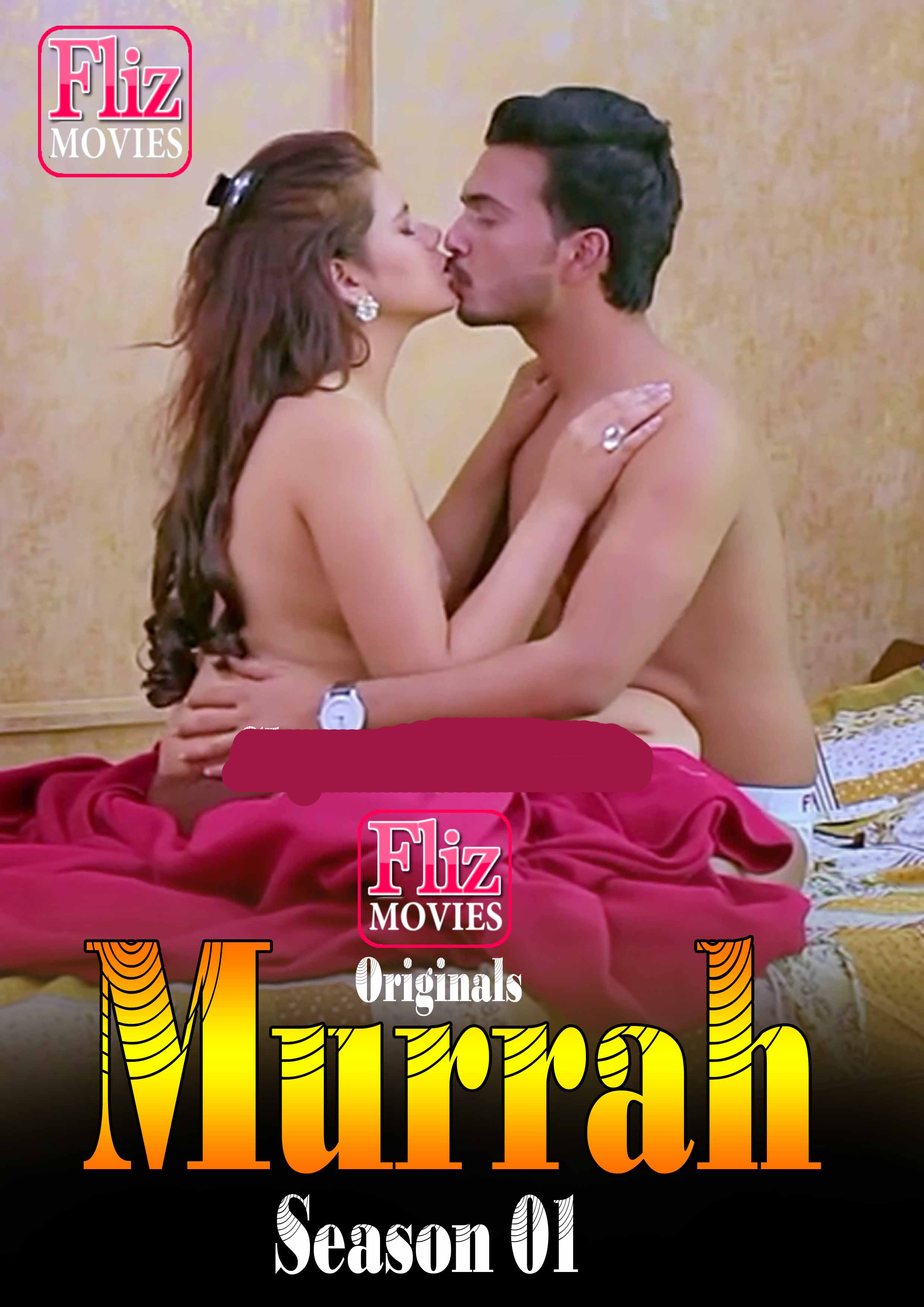 Murrah (2020) S01E03 Hindi Flizmovies Web Series 720p HDRip 200MB Download