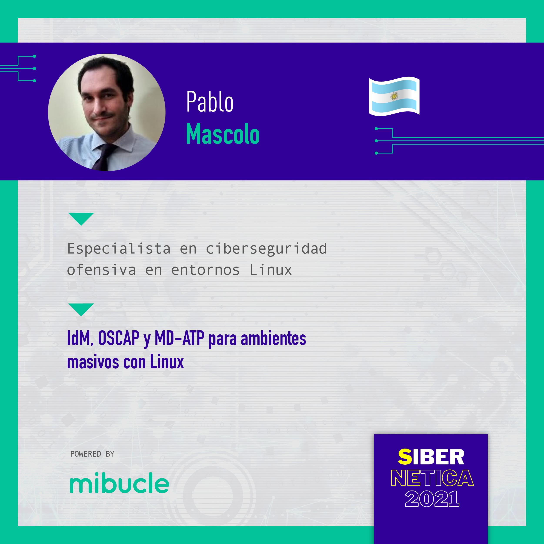 Pablo Mascolo