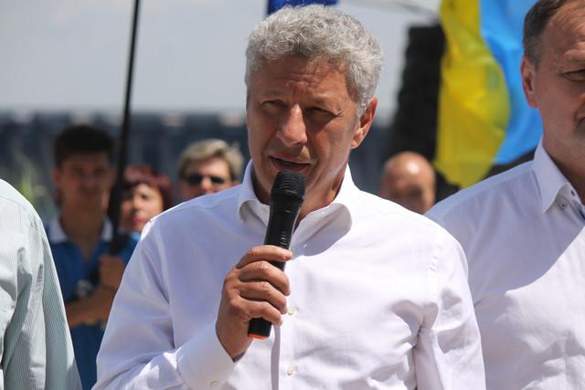 Бойко: У «Оппозиционной платформы - За жизнь» есть план восстановления мира в Украине