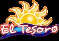 logo hotel y centro de convenciones el tesoro