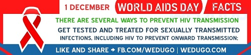 AIDS  (Acquired Immunodeficiency Syndrome) facts