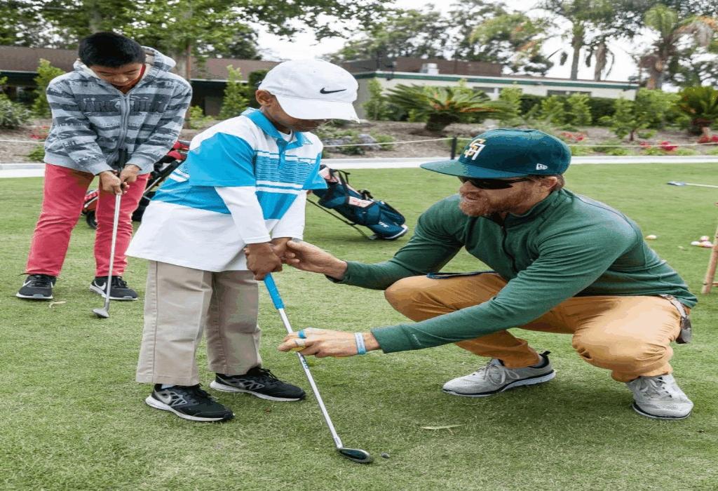 Golf Technique Hype