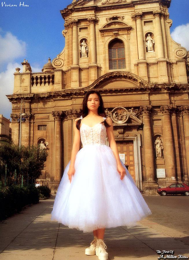 徐诺宣《天使心》写真集 Vol.2