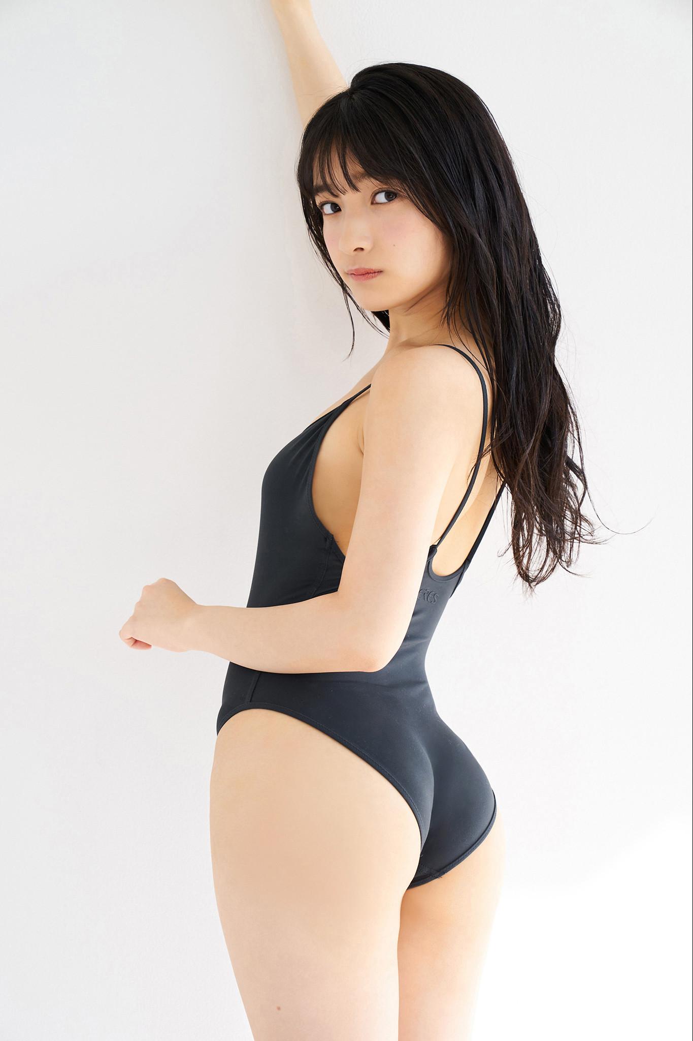 [Yanmaga Web] 蛭田愛梨・ヤンマガアザーっす!33