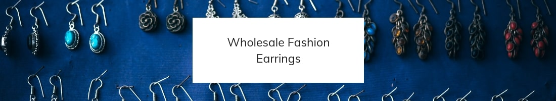 Wholesale Earrings Best Price only at All Time Trading