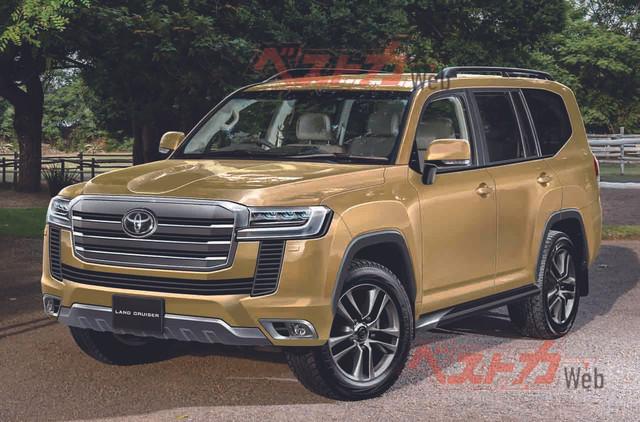 2020 - [Toyota] Land Cruiser VIII FC2-C2-D04-11-DB-4793-80-E3-B93-ADF012-ACB
