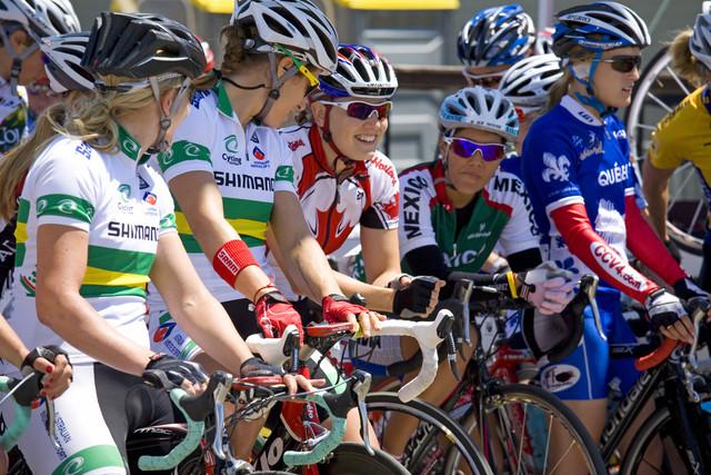Biking Across Kansas - Cycling Events