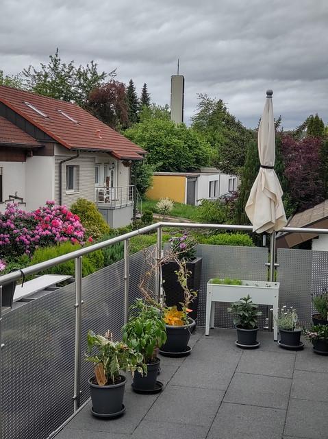 Edge-Balkon-Tele