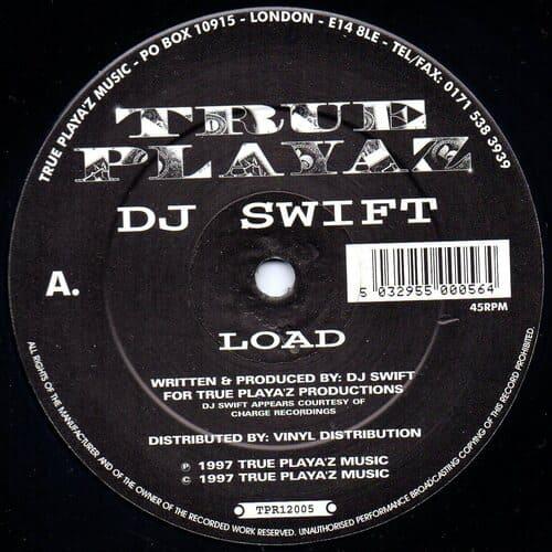 Download DJ Swift - Load / Soul mp3
