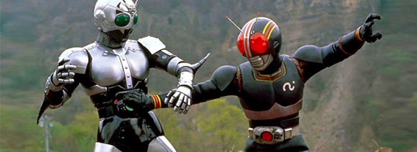 Kamen Rider - Shadowmoon
