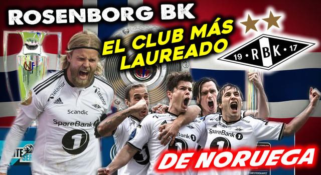 Rosenborg-BK-Miniatura