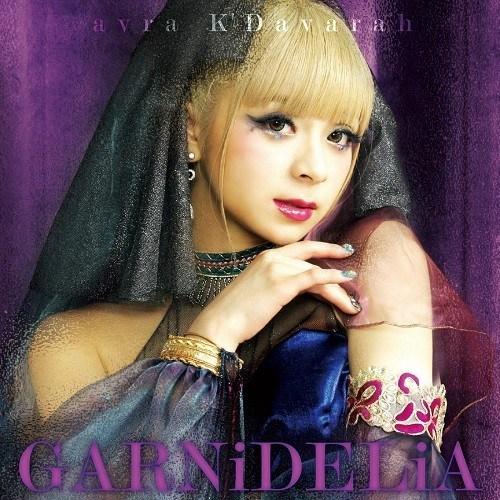 [Single] GARNiDELiA – avra K'Davarah