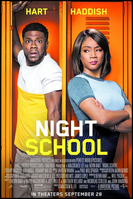 Night School (2018) Hindi Dubbed 720p HDRip Esubs Download