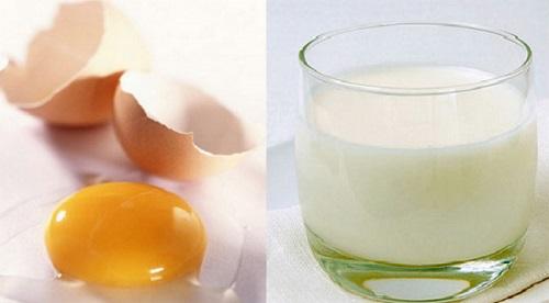 Cách làm trắng da bằng trứng gà hiệu quả và tiết kiệm 35