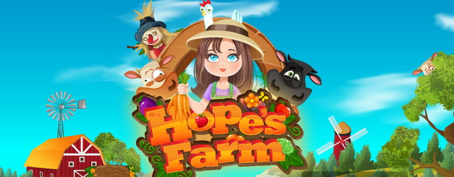 Hopes Farm [Beta Version]