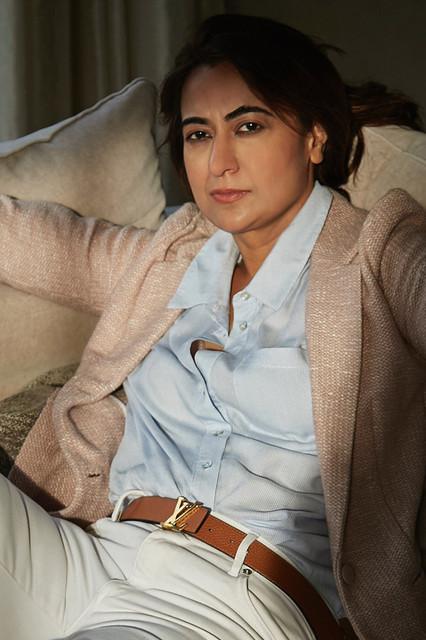Arsala Qureishi