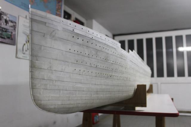 titanic - RMS Titanic 1:100 - Pagina 31 IMG-8197