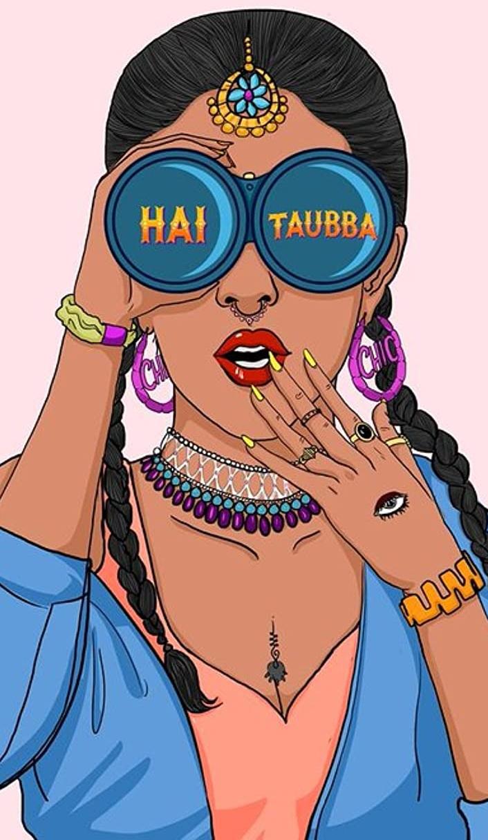 (18+) Hai Taubba (2021) Season 1 Complete [Hindi DD5.1] 720p WEBRip ESubs Download