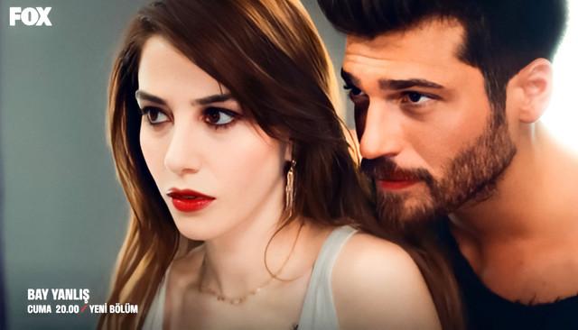 نزلت الحلقة.. مسلسل السيد الخطأ الحلقة الرابعة || تردد قناة Fox التركية ''حلقة كاملة'' HD