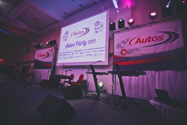 autos párty 2019