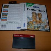 [VENDUS] 28 jeux MASTER SYSTEM -> 100€ FDPIN Double-Hawk