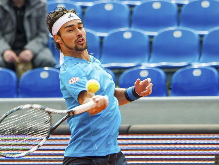 Rojadirecta Fognini Krajinovic Streaming Tennis Montecarlo Live Diretta TV.