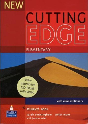 New Cutting Edge Elementary+Audio