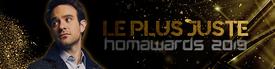 HOMAWARDS 2019   LES VOTES LE-PLUS-JUSTE-2