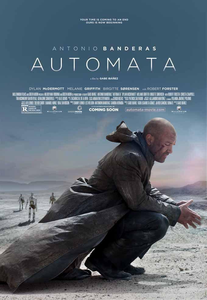 Automata 2014 Dual Audio Hindi BluRay 300MB Download