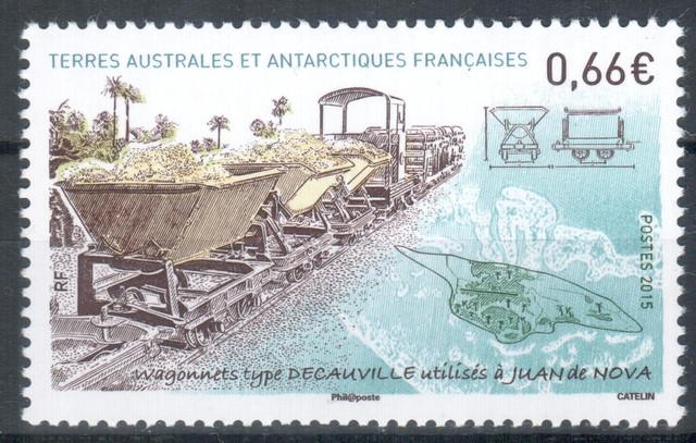 TAAF-Railway-Cars