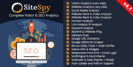 SiteSpy