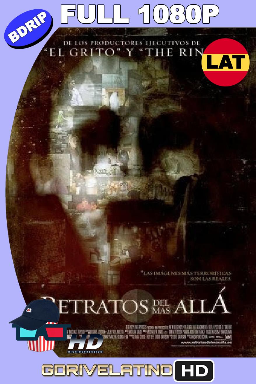 Estan Entre Nosotros (2008) BDRip 1080P latino-ingles MKV
