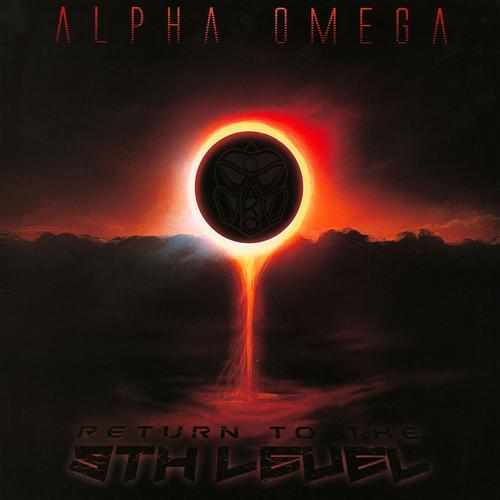 Alpha Omega - Return To The 9th Level