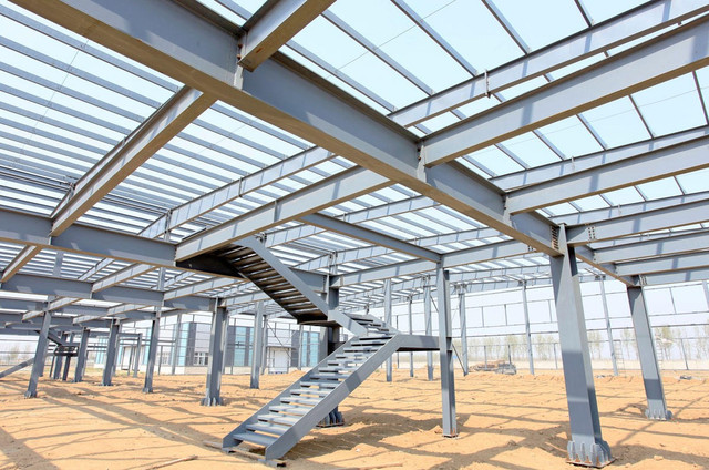 Economical Ways to Build a Two-Storey House with Steel Construction