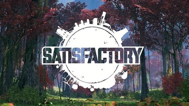 Satisfactory выходит в ранний доступ