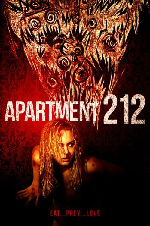 Apartament 212 / Gnaw (2017) PL.WEB-DL.XviD-GR4PE / Lektor PL