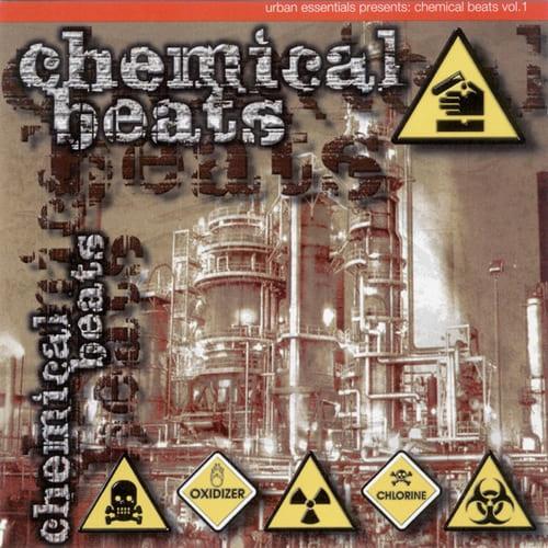 Download VA - Chemical Beats Vol. 1 mp3
